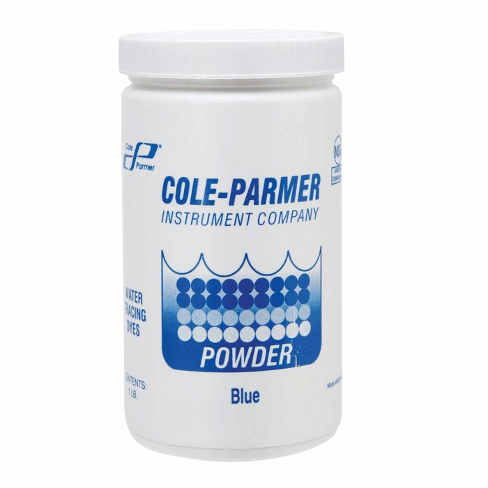 Blue Dye 1 Blue Dye Powder 1 lb