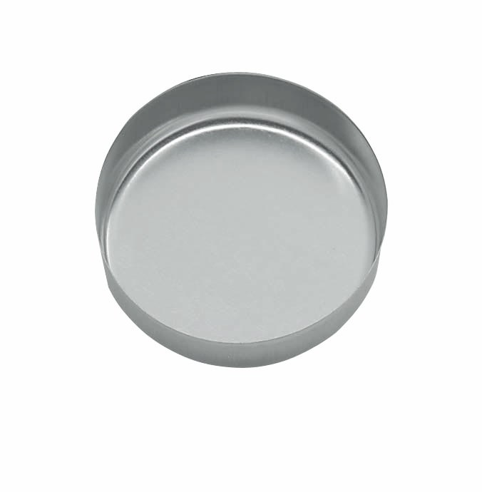how to clean aluminum pans oxidizing