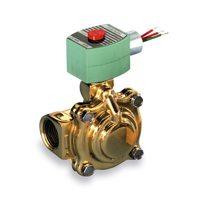 Asco valve