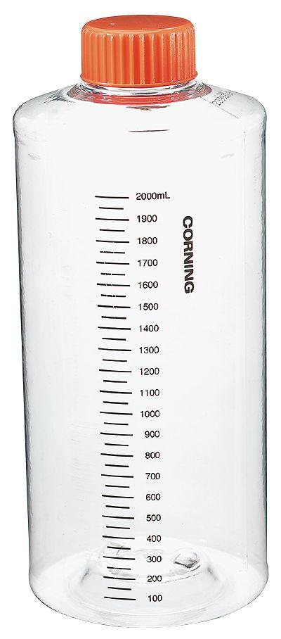 corning roller bottle 850 cm2 easy grip cap from cole parmer. Black Bedroom Furniture Sets. Home Design Ideas