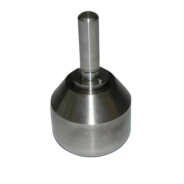 Retsch stainless steel pestle for mortar grinder mill from