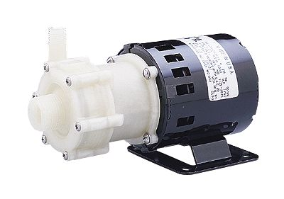 Magnetic Drive Centrifugal Pump Odp Motor 10 Gpm 20 5 Ft