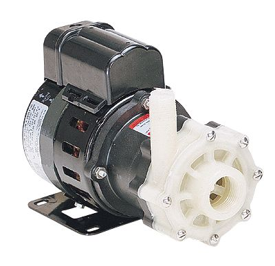 Magnetic Drive Centrifugal Pump Odp Coated Magnet Motor 17