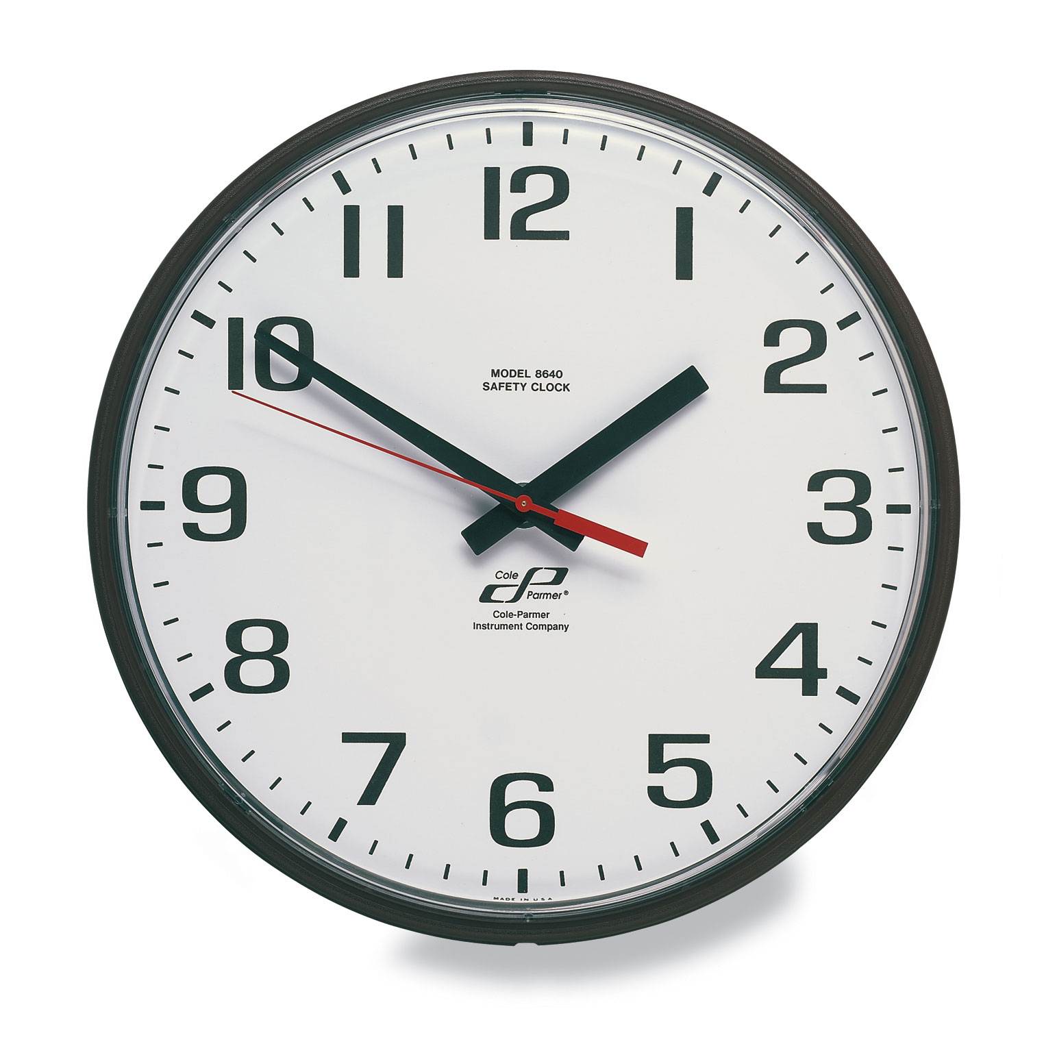 Amex product listing - Giant stopwatch wall clock ...