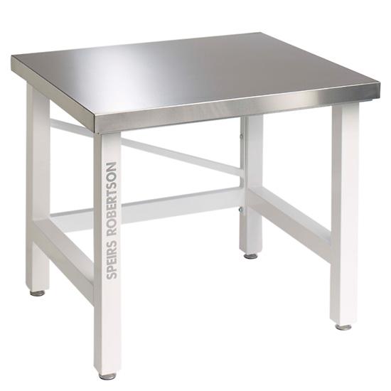 Speirs Robertson Amd Sb Balance Table Sorbothane Isolators