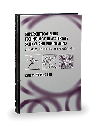 Supercritical Fluid Technology In Materials Science And