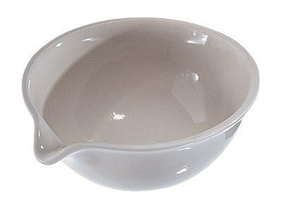 CoorsTek Porcelain Standard Form Evaporating Dish 250 mL 6 ...