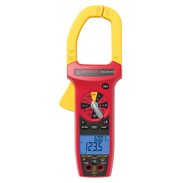 fluke 36 clamp meter user manual