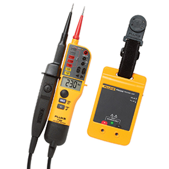 Fluke T150 Prv240 Proving Unit Kit With T 150 Electrical