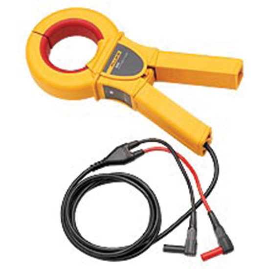 Fluke Current Probe : Fluke i ac current clamp probe vac from cole parmer