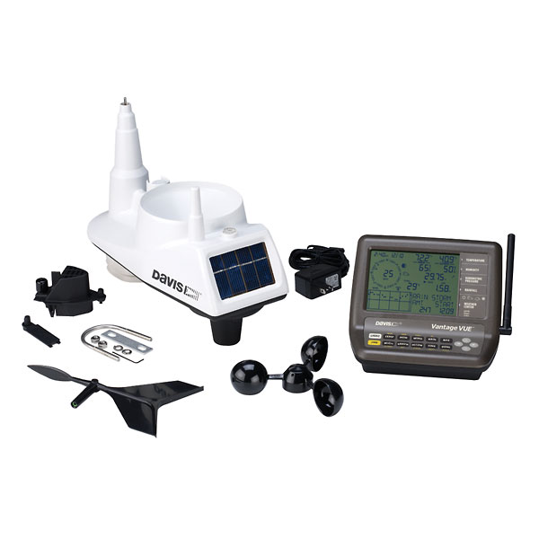 atech wireless weather station instruction manual