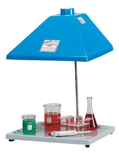 Heat Pump Canopy : Ducted canopy fume hood vac hz from cole parmer