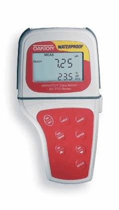 Oakton pH 310