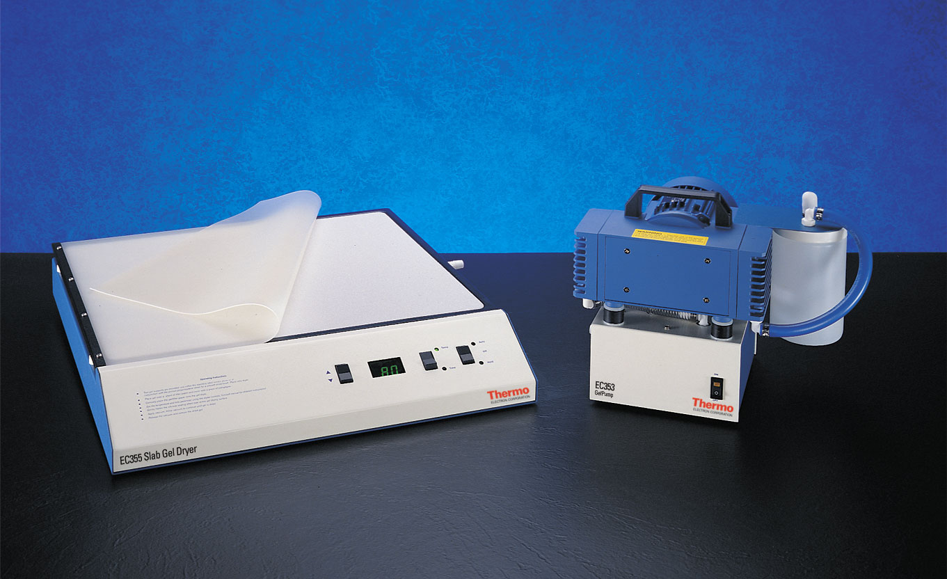 Gel dryer 230V 50Hz 4A (Representative photo only) #0B71C0