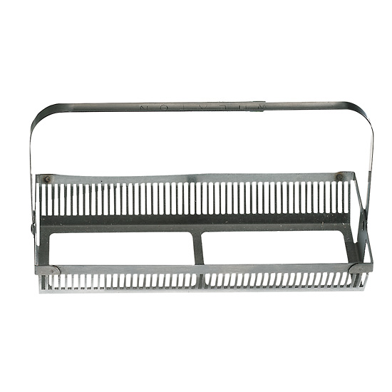 Replacement Ss Slide Rack For 48585 10 Staining Dish
