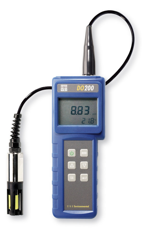 Portable Water Meter Testing Equipment