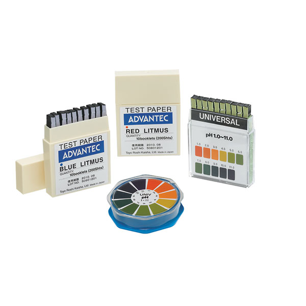 ph papers Hydrion insta-chek ph paper comes in a convenient plastic holder that contains a 15 foot roll of ph test paper, enough for about 1000 ph tests.
