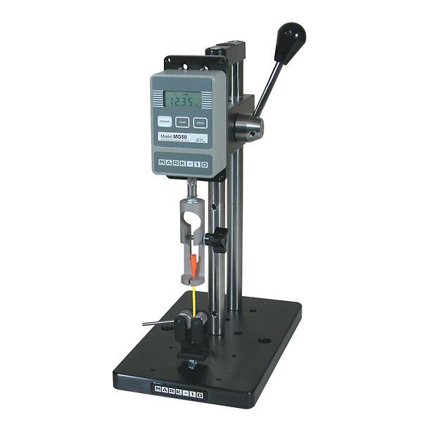 Force Flow Calibration: MG50 Digital Force Gauge 0 50 LB 0 25kgF 0 250N From Cole