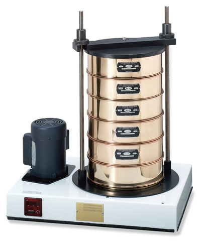 sieve shaker The fritsch laboratory sieve range is the focused answer to all typical sieving tasks in the laboratory wet, dry or micro precision sieving.