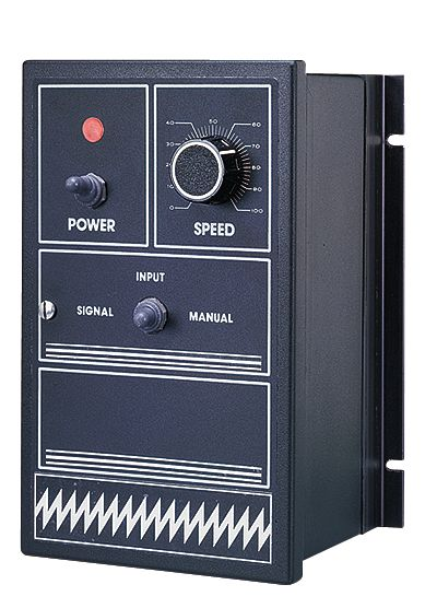 Advanced Variable Speed Dc Motor Drive For 1 4 To 2 Hp Motors From Cole Parmer
