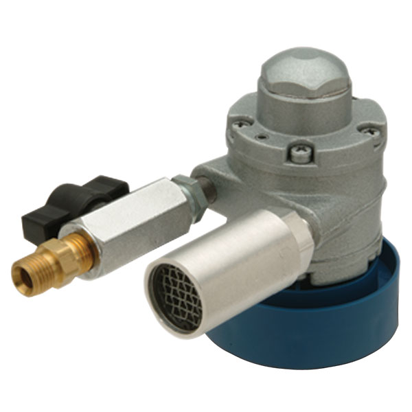 Pump Drum Pump Motor Air Operated 40 Psi At 27 Cfm Ce And Atex Rated From Cole Parmer