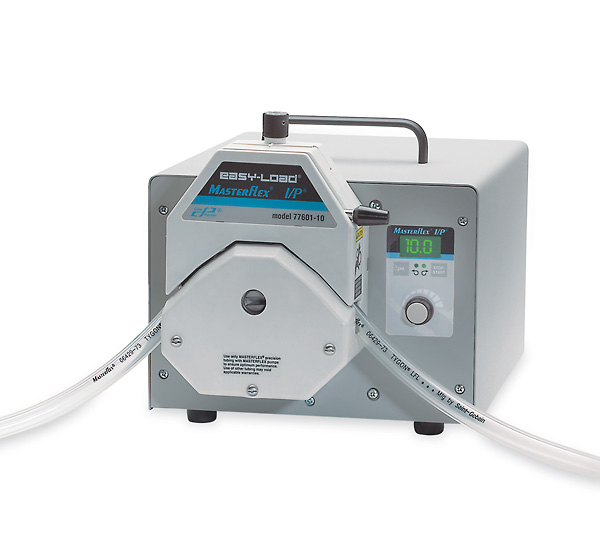 Masterflex i p precision brushless pump system with easy