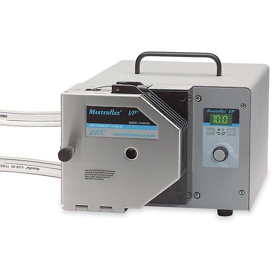 Masterflex i p precision brushless pump system vac