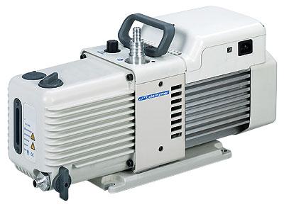 Cole Parmer Rotary Vane Vacuum Pump 3 8 Cfm 1x10 4 Torr