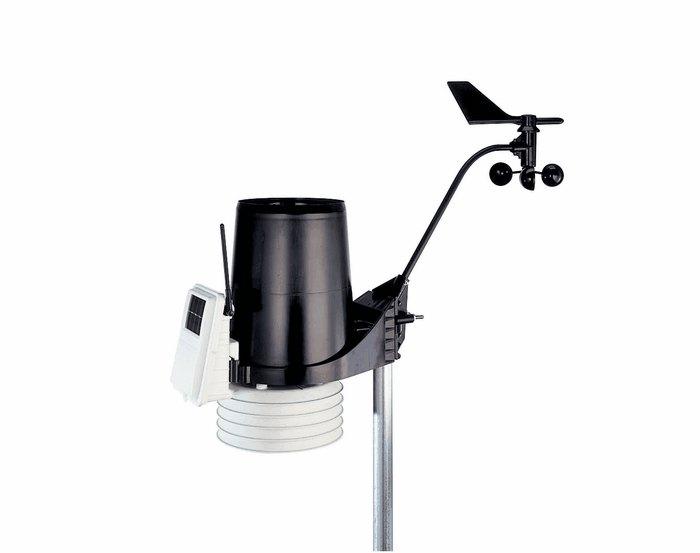 davis instruments 6322 vantage pro 2 wireless integrated sensor suite from cole parmer. Black Bedroom Furniture Sets. Home Design Ideas
