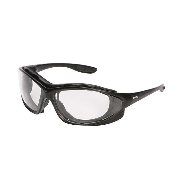 f858b35568 Uvex by Honeywell Seismic Safety Eyewear Clear lens from Cole-Parmer United  Kingdom