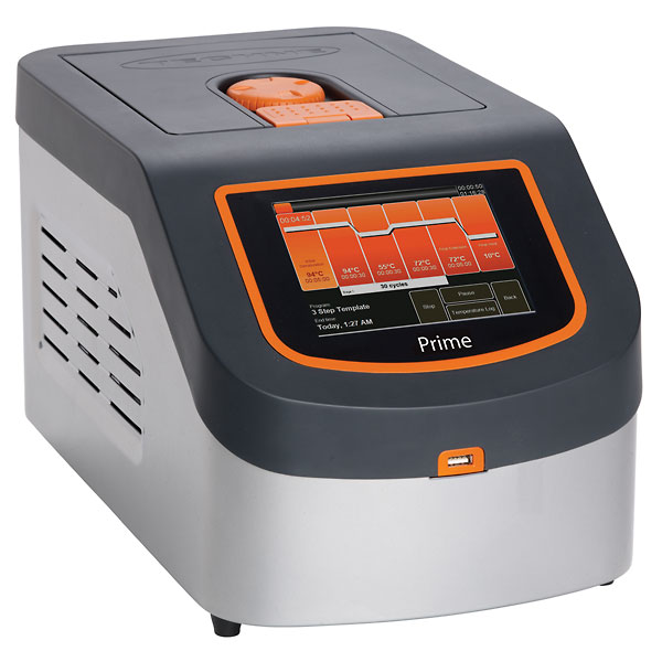 PRIME Base thermal cycler