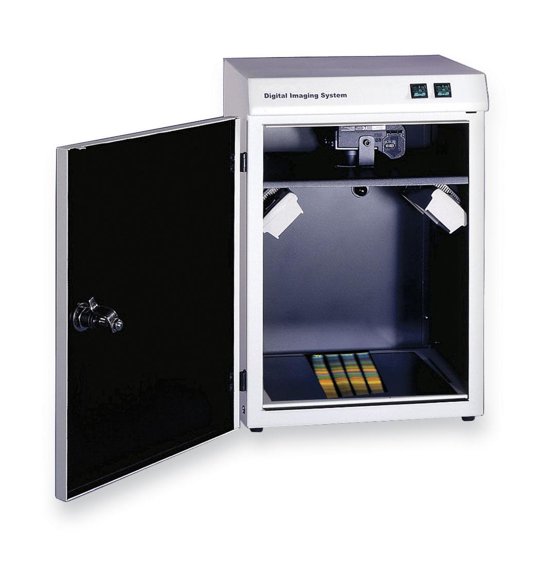UVP MultiDoc It Multi User Imaging System 302 nm 20 x 20 cm 115 VAC  #A0722B