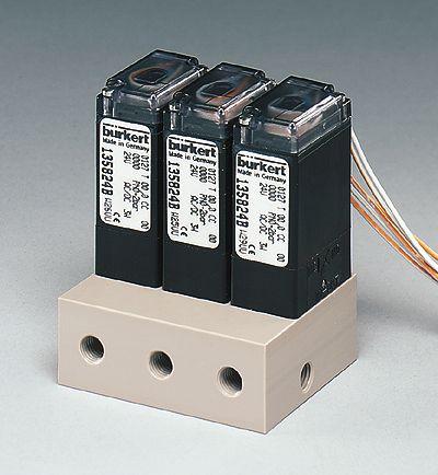asco 4 way solenoid valve manual