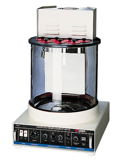 Cannon standard constant temperature bath 120 vac from for Cannon instrument company