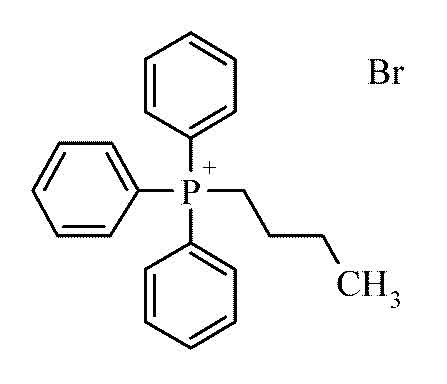 n Butyl triphenylphosphonium bromide 99 100g from Cole-Parmer