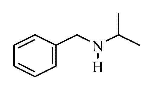 Isopropylbenzylamine effects vaporized - latest file