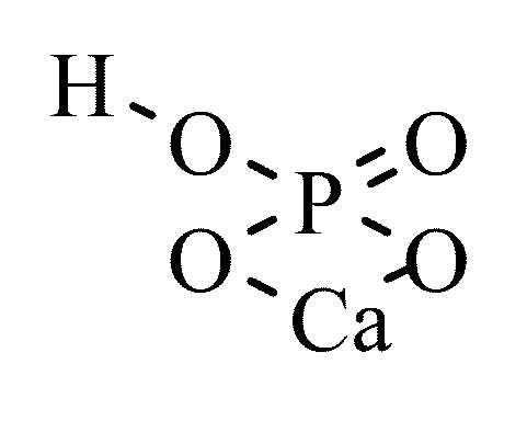 Phosphate de Calcium