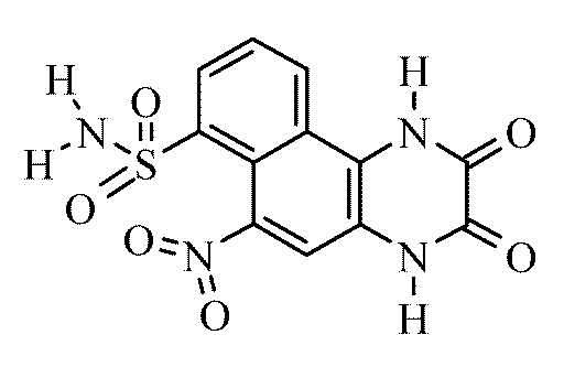 Acros Organics AC329260050 NBQX (5mg) 8829731
