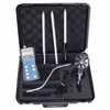 Representative photo only Anemometer Kit with Temperature Measurement