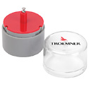 Troemner 1 g Precision Analytical Class 1 Weight with Statement of Accuracy (Representative photo only)