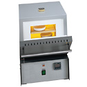 Muffle Furnace 350 cu in Single Setpoint SSP 120V (Representative photo only)