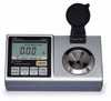 EW-02941-35 Digital Refractometer, Brix, 0.0 to 60.0%, 0.0 to 28.0% Salinity, 1.330 to 1.4419 RI