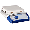 Representative photo only StableTemp Ceramic Hot Plate 7 x 7 230 VAC