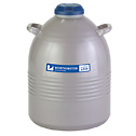 EW-03773-59 Storage Dewars, 35 Liters