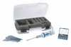 Representative photo only Cole Parmer LabGEN 125 Homogenizer Kit Hard tissue version