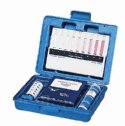 CHEMets K 9400 Colorimetric Detergent Test Kit (Representative photo only)