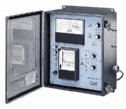 WZ-05997-35 Wall-mount pH controller with recorder