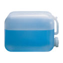 FDA compliant high density polyethylene container 5 gallon (Representative photo only)