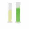 Representative photo only Cole Parmer Graduated Cylinder PP 250mL 1 pk