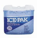 Representative photo only Ice Pak Cold Packs 7 x 3 3 4 x 1 1 2 24 case